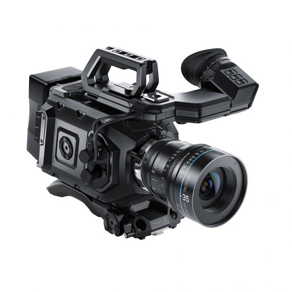 Blackmagic Design URSA Mini Pro 4.6K