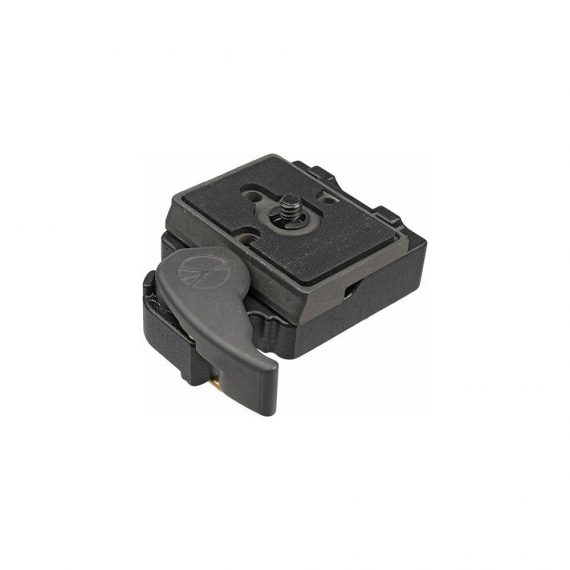 Manfrotto quick release