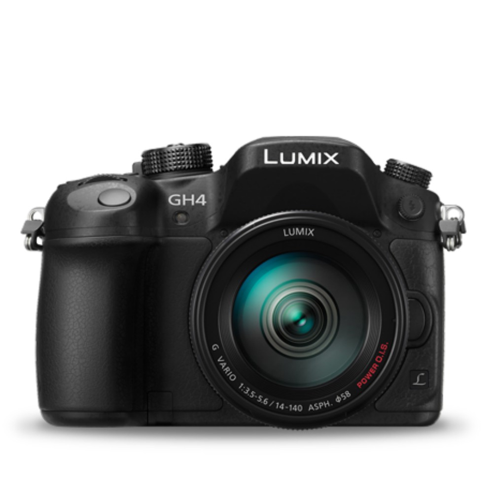 Panasonic Lumix G DMC-GH4